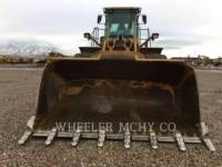 CATERPILLAR CARGADORES DE RUEDAS 980M AOR T equipment  photo 6
