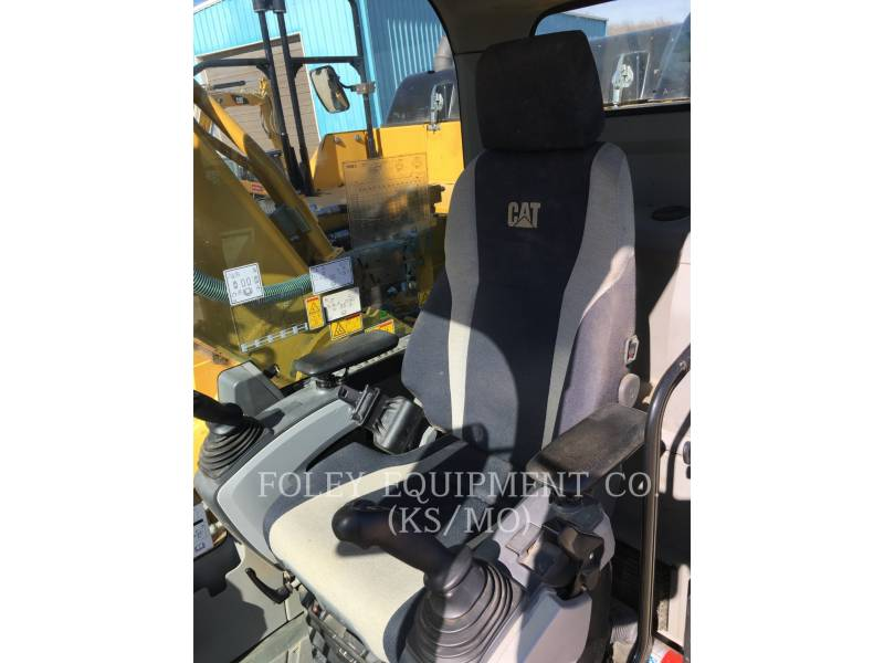 CATERPILLAR PELLES SUR CHAINES 329EL10 equipment  photo 5