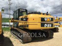 CATERPILLAR PELLE MINIERE EN BUTTE 324DL ME equipment  photo 3