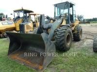 Equipment photo DEERE & CO. 544J RADLADER/INDUSTRIE-RADLADER 1