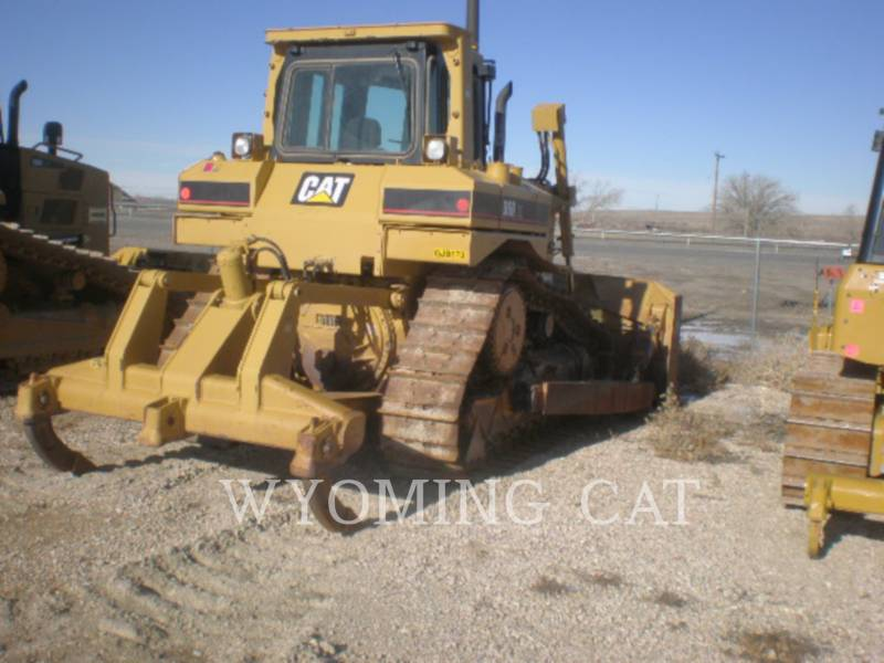 CATERPILLAR TRACK TYPE TRACTORS D6RIIIXL equipment  photo 13