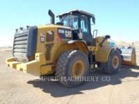 CATERPILLAR ホイール・ローダ/インテグレーテッド・ツールキャリヤ 950M FC equipment  photo 2