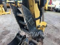 CATERPILLAR トラック油圧ショベル 305DCR equipment  photo 10
