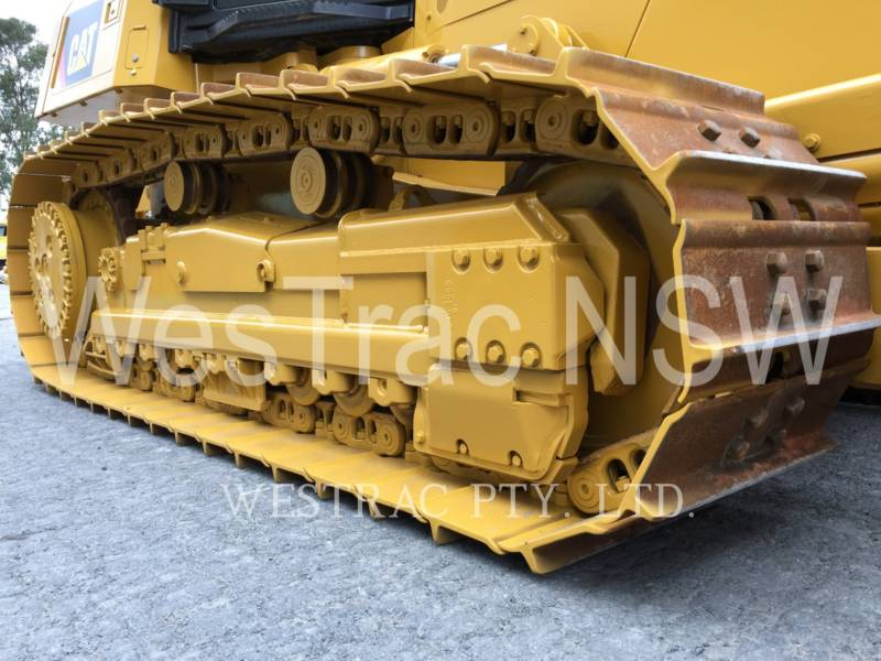 CATERPILLAR TRACTEURS SUR CHAINES D6KXL equipment  photo 11