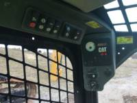 CATERPILLAR CARGADORES MULTITERRENO 279C equipment  photo 21