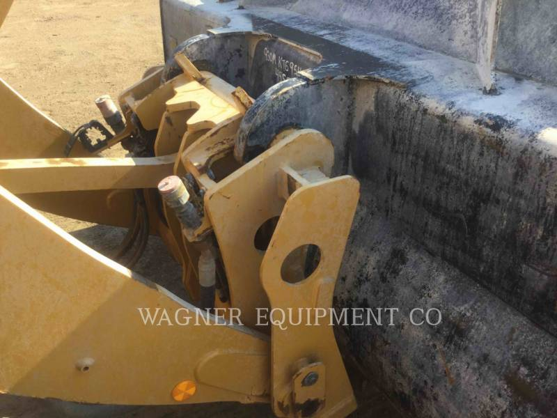 CATERPILLAR WHEEL LOADERS/INTEGRATED TOOLCARRIERS 930M FC equipment  photo 7
