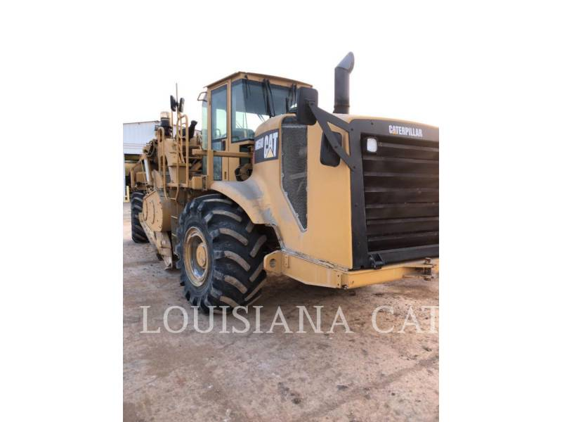 CATERPILLAR STABILIZERS / RECLAIMERS RM-500 equipment  photo 3