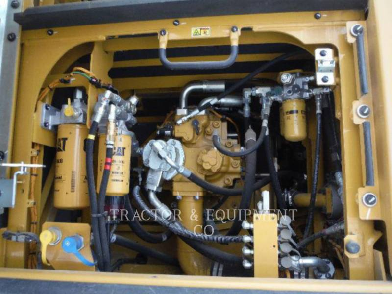 CATERPILLAR EXCAVADORAS DE CADENAS 336E L equipment  photo 4