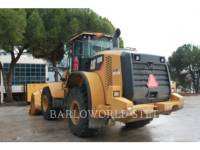 CATERPILLAR CHARGEURS SUR PNEUS/CHARGEURS INDUSTRIELS 950K US equipment  photo 1