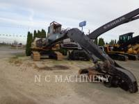 CATERPILLAR KETTEN-HYDRAULIKBAGGER 330B FM equipment  photo 10