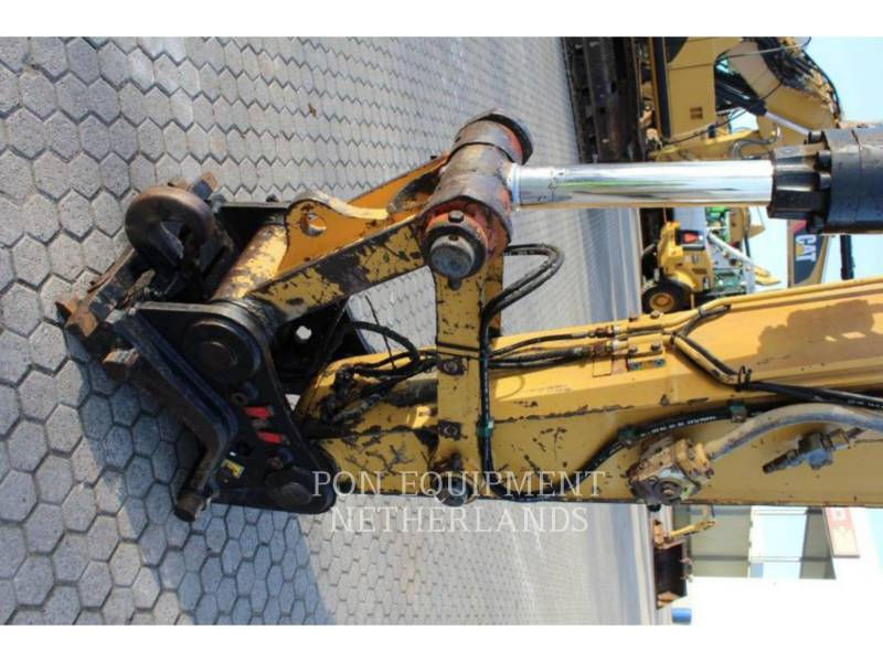 CATERPILLAR KETTEN-HYDRAULIKBAGGER 330 D LRE equipment  photo 23