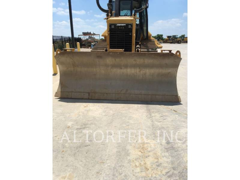 CATERPILLAR TRACK TYPE TRACTORS D6N XL R equipment  photo 3