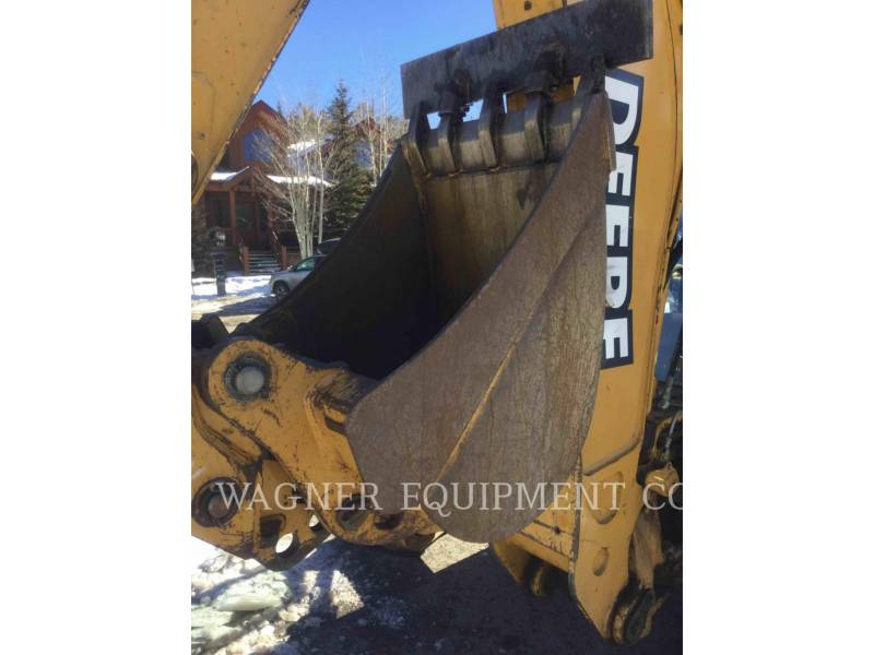 JOHN DEERE BACKHOE LOADERS 310G equipment  photo 6