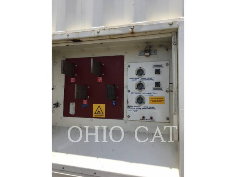 CATERPILLAR POWER MODULES (OBS) XQ800 equipment  photo 3