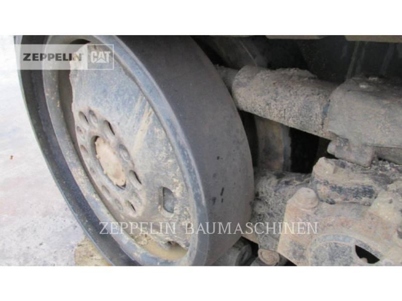 AGCO EXPLOITATION FORESTIÈRE - PORTEURS MT865B equipment  photo 10