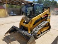 Equipment photo CATERPILLAR 259D MULTI TERRAIN LOADERS 1