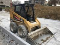 CATERPILLAR SKID STEER LOADERS 226B3 equipment  photo 3