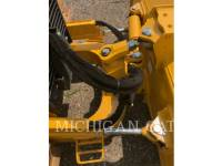 JOHN DEERE TRACK TYPE TRACTORS 450JLT equipment  photo 10
