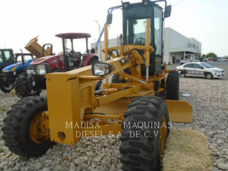 NORAM MOTONIVELADORAS 65E equipment  photo 1