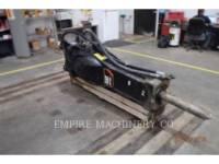 CATERPILLAR AG - HAMMER H115ES equipment  photo 1