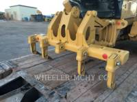 CATERPILLAR MOTOR GRADERS 140M3 ARO equipment  photo 8