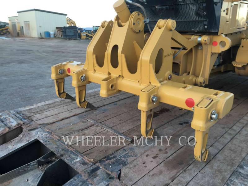 CATERPILLAR MOTONIVELADORAS 140M3 ARO equipment  photo 8