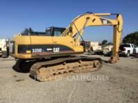 CATERPILLAR EXCAVADORAS DE CADENAS 325DL equipment  photo 4