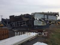 Equipment photo METSO ST272 CRIBLES 1