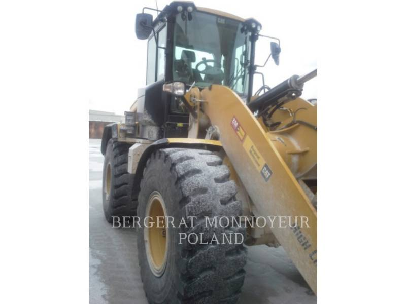 Caterpillar ÎNCĂRCĂTOARE PE ROŢI/PORTSCULE INTEGRATE 926M equipment  photo 9