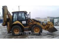 Equipment photo CATERPILLAR 434F KOPARKO-ŁADOWARKI 1
