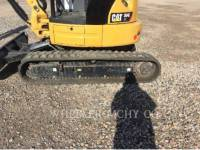 CATERPILLAR TRACK EXCAVATORS 304E C1 equipment  photo 9