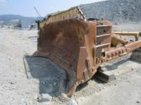 CATERPILLAR TRACK TYPE TRACTORS D10T equipment  photo 8