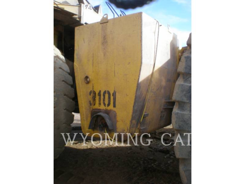 CATERPILLAR OFF HIGHWAY TRUCKS 789B equipment  photo 13