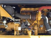 CATERPILLAR PELLES SUR PNEUS M316D equipment  photo 9
