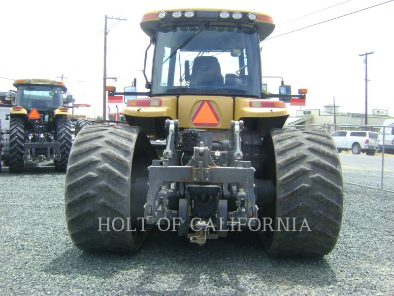 CHALLENGER AG TRACTORS MT765C    GT10719 equipment  photo 2