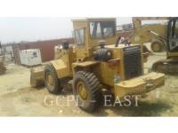 Equipment photo CATERPILLAR 2021Z MINING WHEEL LOADER 1