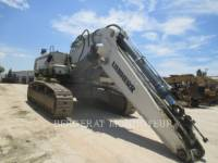 LIEBHERR KETTEN-HYDRAULIKBAGGER R960 equipment  photo 6