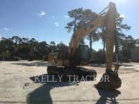 CATERPILLAR TRACK EXCAVATORS 313FLGC equipment  photo 13