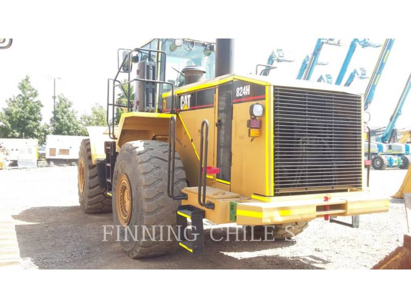 CATERPILLAR INNE 824H equipment  photo 3