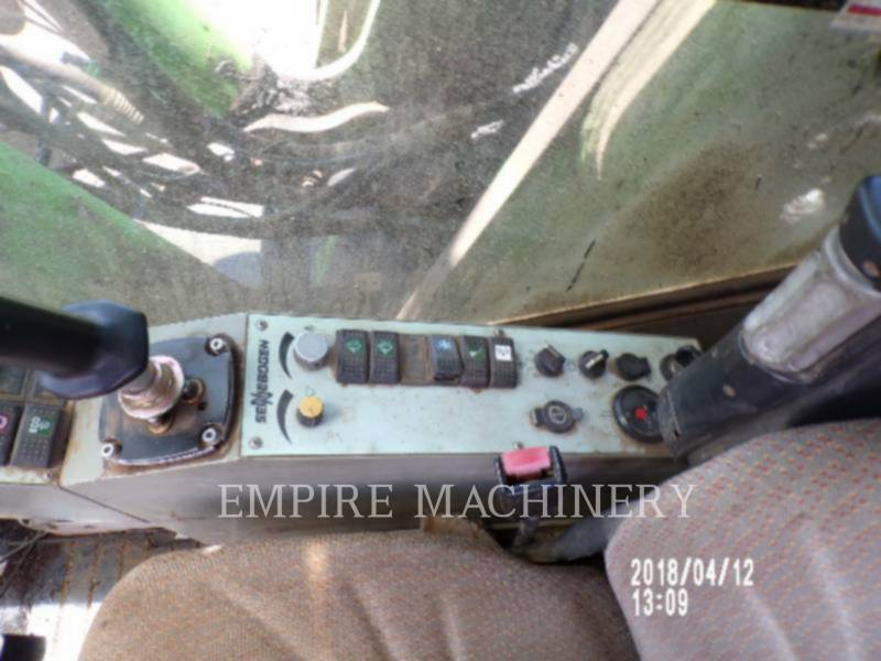 OTHER US MFGRS EXCAVADORAS DE CADENAS 835M equipment  photo 11