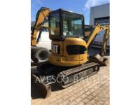 CATERPILLAR KETTEN-HYDRAULIKBAGGER 303.5DCR equipment  photo 3