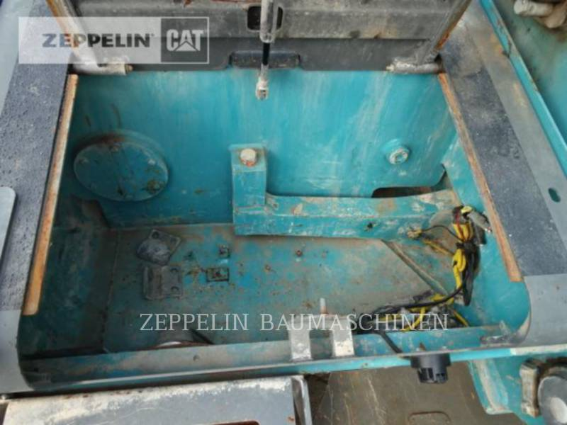LIEBHERR KETTEN-HYDRAULIKBAGGER R944C LITR equipment  photo 17
