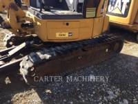 CATERPILLAR ESCAVADEIRAS 303CCR equipment  photo 9