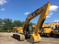 CATERPILLAR 履带式挖掘机 336F L equipment  photo 3