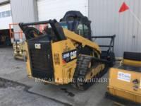CATERPILLAR MULTI TERRAIN LOADERS 299DXHP equipment  photo 4