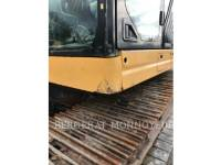CATERPILLAR PELLES SUR CHAINES 328 D LCR equipment  photo 19