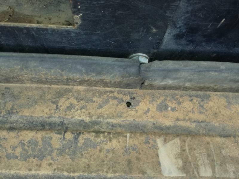 CATERPILLAR KETTEN-HYDRAULIKBAGGER 302.7DCR equipment  photo 15