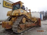 CATERPILLAR TRACTEURS SUR CHAINES D9T equipment  photo 3