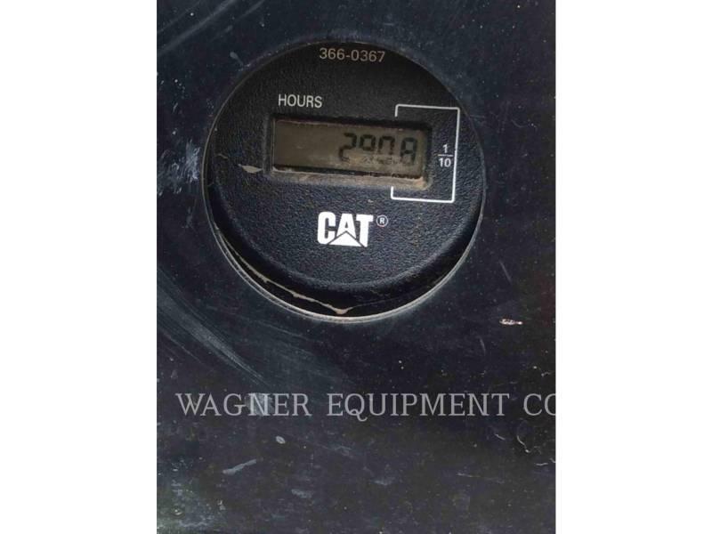 CATERPILLAR PELLES SUR CHAINES 303.5E2CR equipment  photo 6