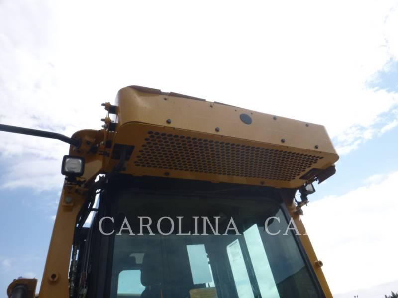 CATERPILLAR TRACTORES DE CADENAS D6TXL-T4 equipment  photo 11